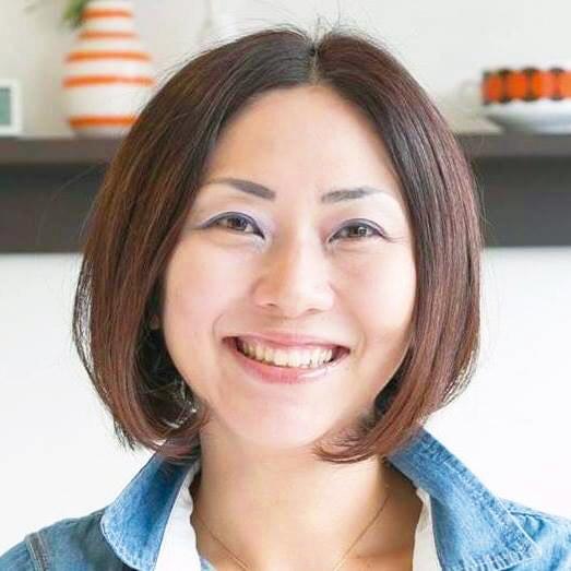 中川千佳子さん