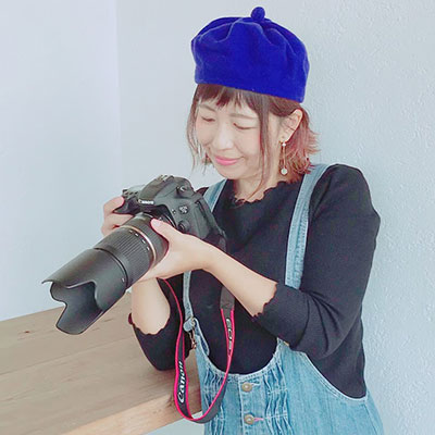 おさんぽカメラ